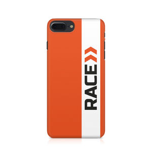 Race - Apple iPhone 7 Plus | Mobile Cover