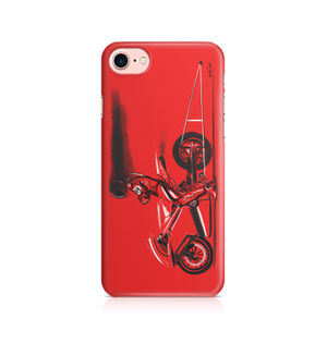 Red Jet - Apple iPhone 7 | Mobile Cover