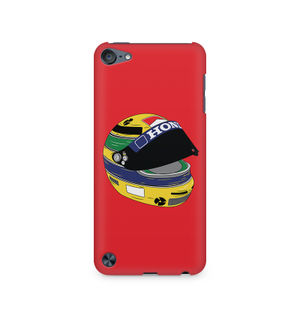 CHAMPIONS HELMET - Apple iPod Touch 5 | Mobile Cover