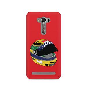 CHAMPIONS HELMET - Asus Zenfone Selfie | Mobile Cover