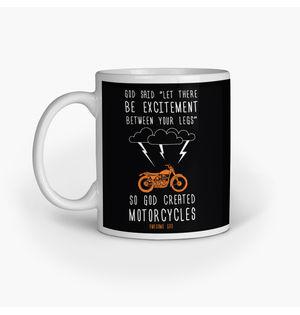 Awesome God | Coffee Mug