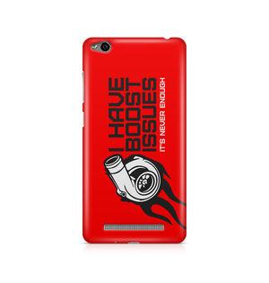 Boost Issues - Xiaomi Redmi 3s