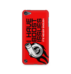 BOOST ISSUE - Apple iPod Touch 5 | Mobile Cover