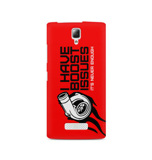 BOOST ISSUE - Lenovo A2010 | Mobile Cover