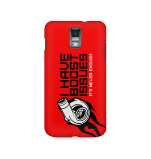 BOOST ISSUE - Samsung Galaxy S2 I9100/9108 | Mobile Cover