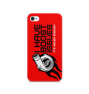 BOOST ISSUE - Apple iPhone 4/4s | Mobile Cover