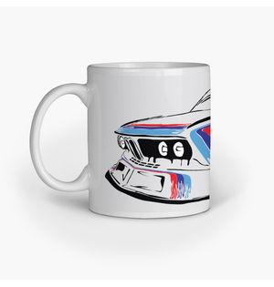 CSL | Coffee Mug