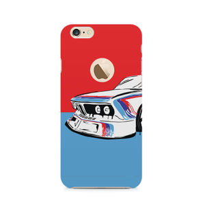 CSL - Apple iPhone 6/6s with hole