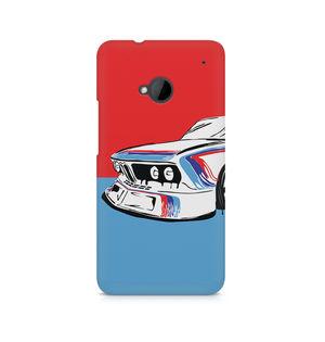 CSL - HTC One M7