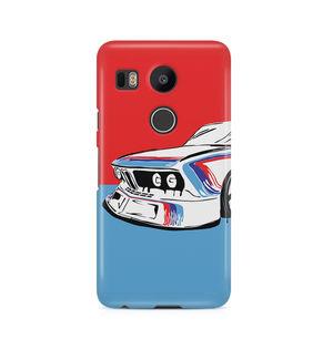 CSL - LG Nexus 5X