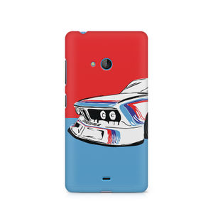 CSL - Nokia Lumia 540