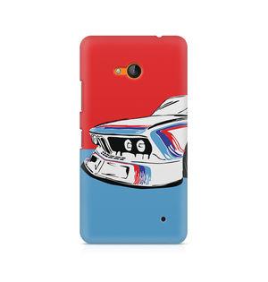 CSL - Nokia Lumia 640