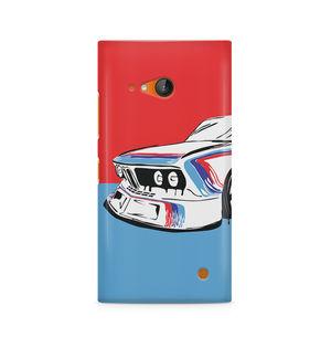 CSL - Nokia Lumia 730