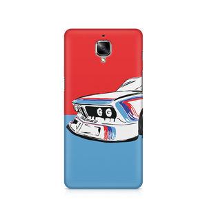 CSL - OnePlus Three
