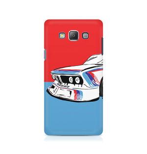 CSL - Samsung A7
