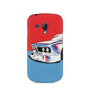 CSL - Samsung S3 Mini 8190