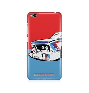 CSL - Xiaomi Redmi 3s