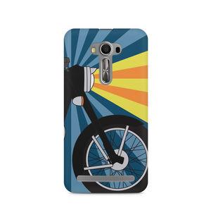 BULLET - Asus Zenfone Selfie | Mobile Cover
