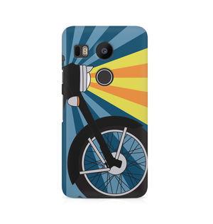 BULLET - LG Nexus 5X | Mobile Cover
