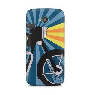 BULLET - Moto E2 | Mobile Cover