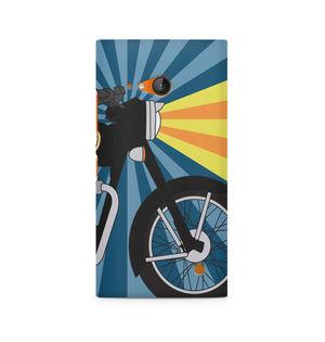BULLET - Nokia Lumia 730 | Mobile Cover