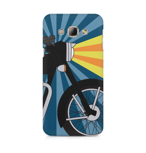 BULLET - Samsung A3 | Mobile Cover
