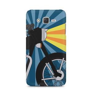 BULLET - Samsung J2 | Mobile Cover