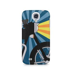 BULLET - Samsung S4 | Mobile Cover