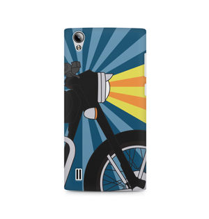 BULLET - Vivo Y15 | Mobile Cover