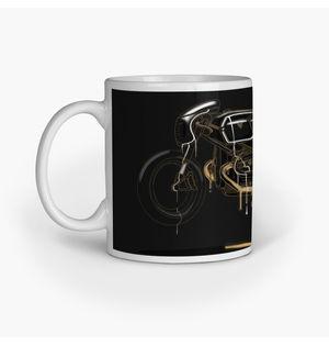 Black Magic | Coffee Mug