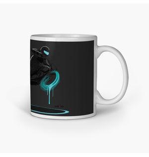 Blue Loop | Coffee Mug