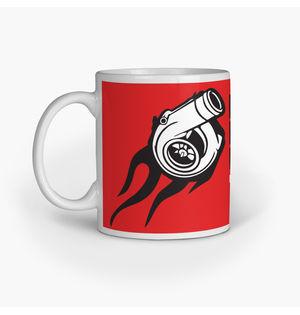 Boost | Coffee Mug