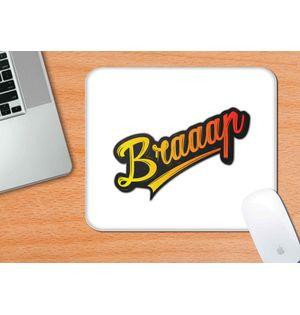BRAAAP | Mouse Pad