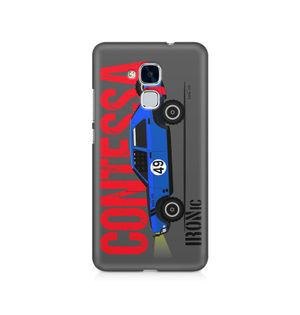 Contessa- Huawei Honor 5C | Mobile Cover