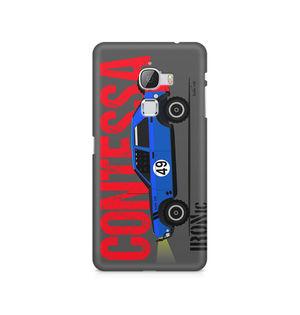Contessa- LeEco Le Max | Mobile Cover