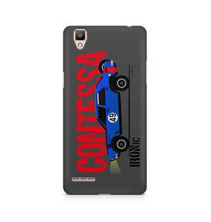Contessa - Oppo R9