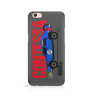 Contessa - Oppo R9s