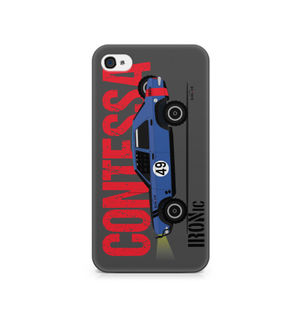CONTESSA - Apple iPhone 4/4s | Mobile Cover