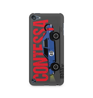 CONTESSA - Apple iPod Touch 5 | Mobile Cover