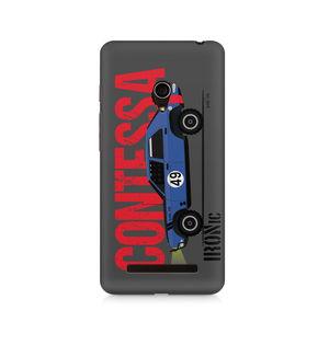 CONTESSA - Asus Zenfone 5 | Mobile Cover