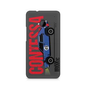 CONTESSA - HTC One M7 | Mobile Cover