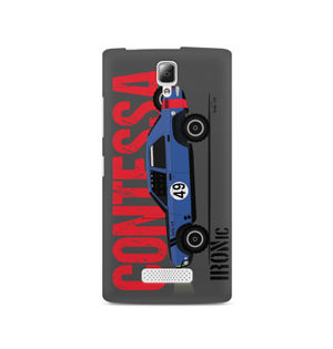 CONTESSA - Lenovo A2010 | Mobile Cover