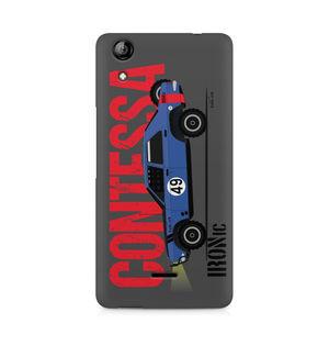 CONTESSA - Micromax Canvas Selfie 2 Q340 | Mobile Cover