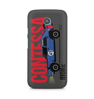 CONTESSA - Moto E | Mobile Cover