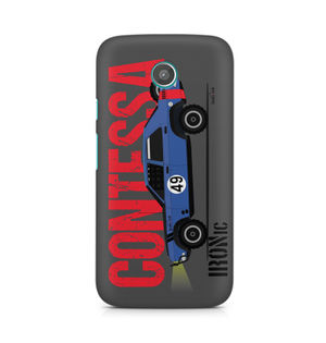CONTESSA - Moto X | Mobile Cover