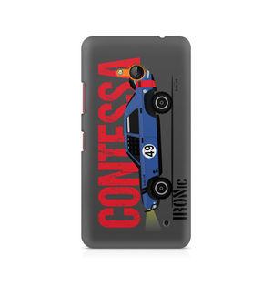 CONTESSA - Nokia Lumia 640 | Mobile Cover