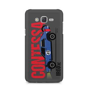 CONTESSA - Samsung J7 2016 Version   Mobile Cover