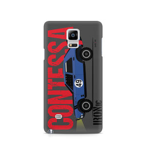 CONTESSA - Samsung Note 4 N9108 | Mobile Cover