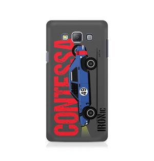 CONTESSA - Samsung On 7 | Mobile Cover
