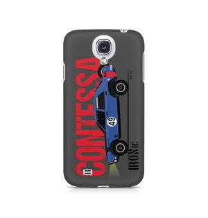 CONTESSA - Samsung S4 | Mobile Cover